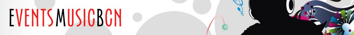 EventsMusicBcn logo